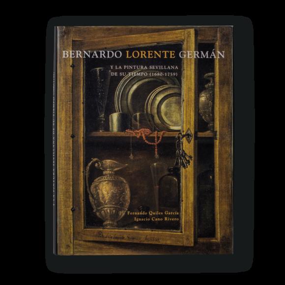 """Bernardo Lorente Germán y la pintura sevillana de su tiempo"""" (1680-1759)."""