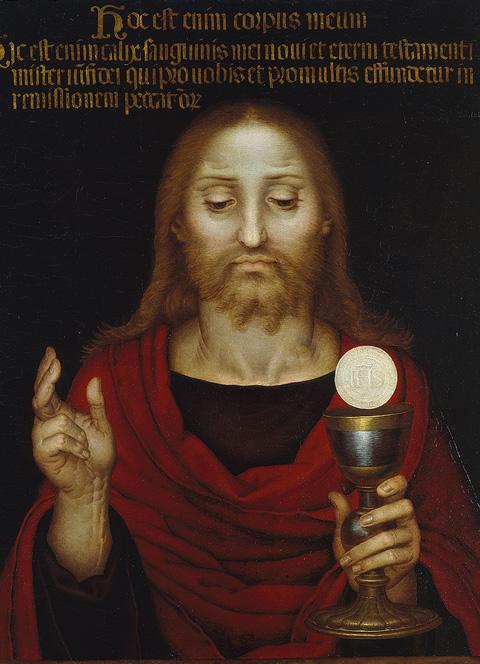 Cristo Salvador